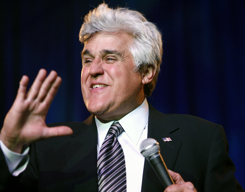 "Jay Leno reportedly makes $32 million a year as host of NBC's ""The Tonight Show,"" but he doesn't like to spend it."