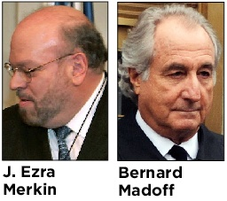 bernie madoff college And one way to think about it, if someone had told that you had been bernie  madoffed, that doesn't necessarily mean that you interacted with bernie madoff.