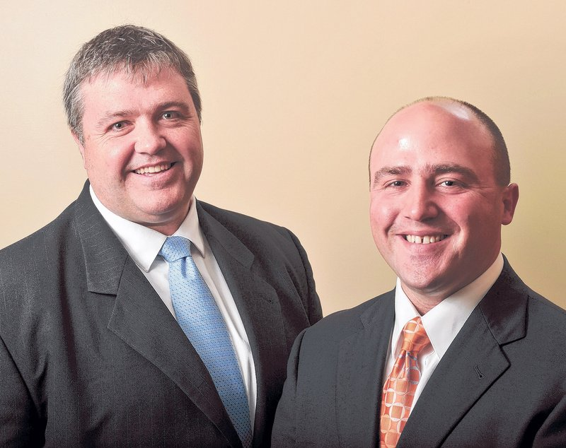 Dan Demeritt (@demerittdan) and Mike Cuzzi (@CuzziMJ) are political consultants who will be providing analysis in this space in print and online, and on twitter.com.