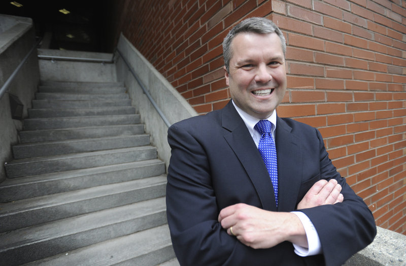 Jon Courtney is state Senate majority leader, owner of dry-cleaning shops and the son of a Pentecostal minister.
