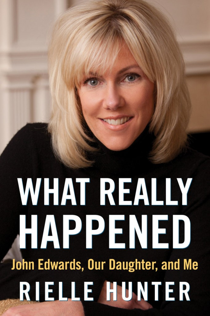 Rielle Hunter to tell her story.