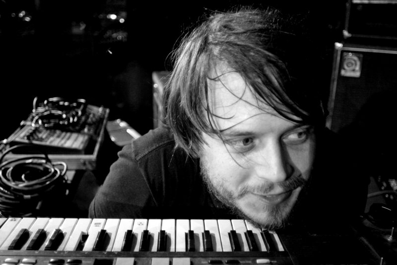 Pianist Marco Benevento is at Empire Dine and Dance in Portland on Saturday. Stone Cold Fox opens.