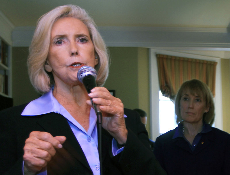 Proponents of the present bill say it would be the next step after the 2009 Lilly Ledbetter Fair Pay Act. Lilly Ledbetter won damages in a pay inequality suit.