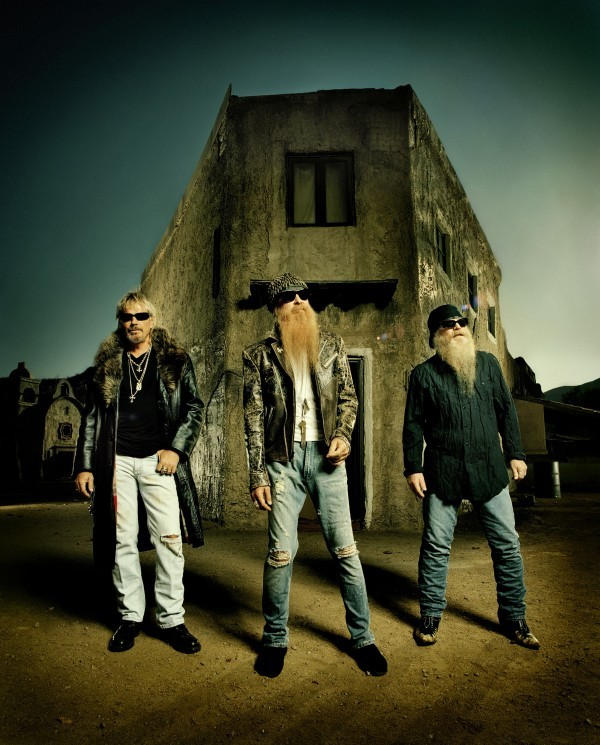 ZZ Top is at Scarborough Downs on Sept. 7. Lynyrd Skynyrd also performs. Tickets go on sale Friday.