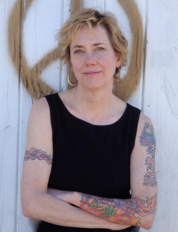 Elizabeth Hand, a Linconville resident, has won honors for her books in several genres.