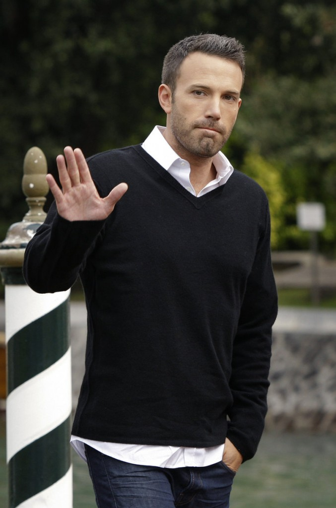Ben Affleck has recently managed to live a relatively private life in the Hollywood fishbowl.