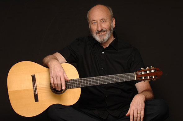 Noel Stookey joins the Bangor Symphony in Kingfield on Saturday for the 10th annual Kingfield Pops.