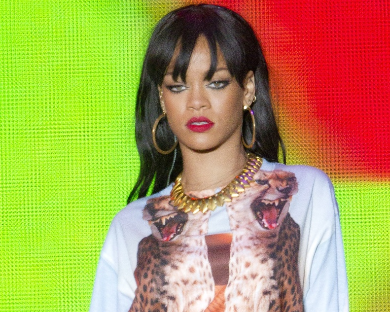 Singer Rihanna has sued her former accountants, claiming they cost her tens of millions of dollars in losses and engaged in other misconduct.
