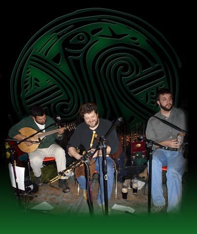 The Irish folk band Boghat performs a free concert at 6 p.m. July 12 at Keigwin Amphitheater, Bates College in Lewiston.