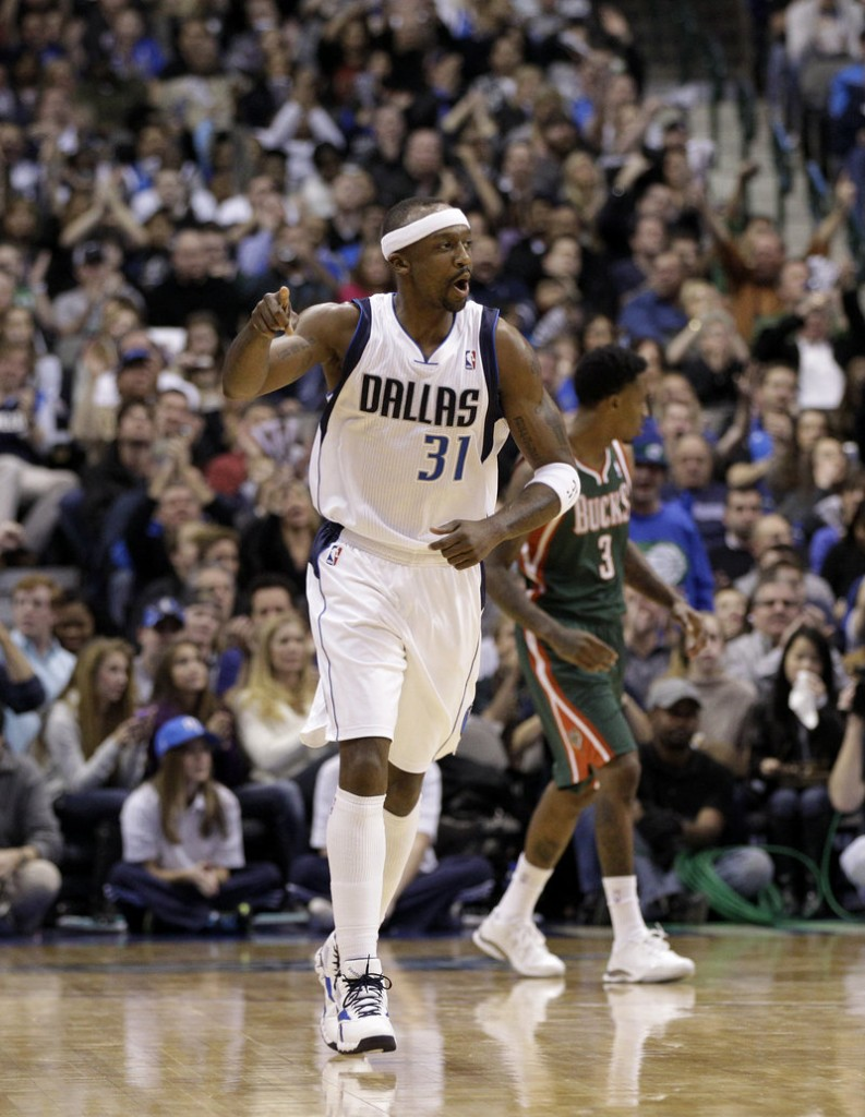 Jason Terry appears set to join the Celtics.