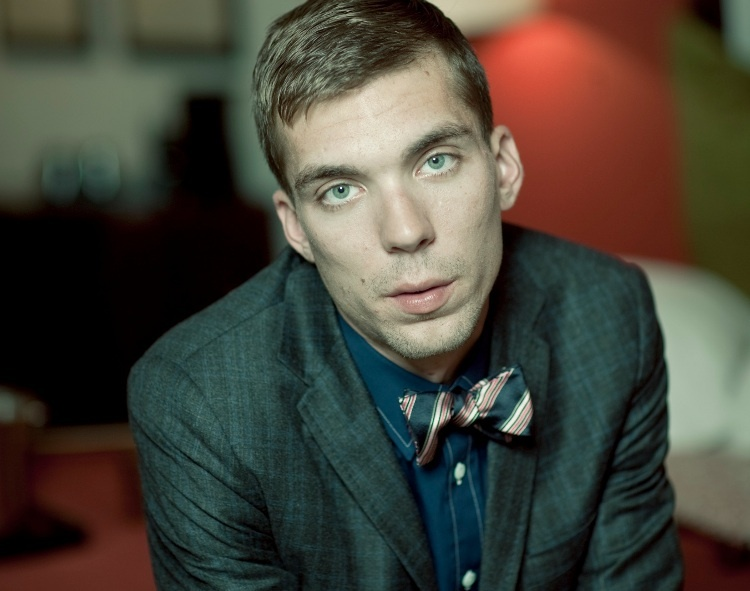 Singer-songwriter Justin Townes Earle is at Port City Music Hall in Portland on Nov. 7. Tickets go on sale Friday.