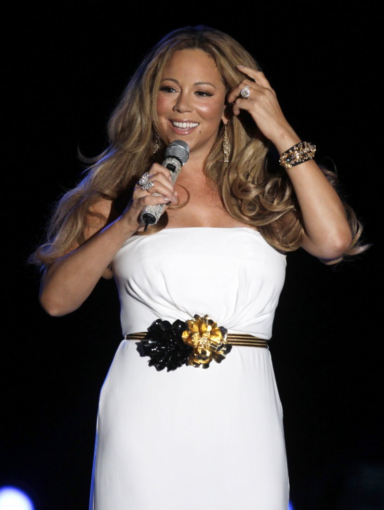 Grammy-winner Mariah Carey could bring the star power 'Idol' needs to compete with rivals.