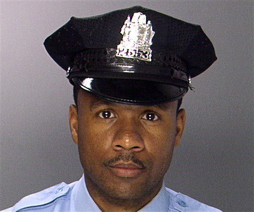 Officer Moses Walker Jr., a 19-year veteran of the Philadelphia Police Department, was killed in what authorities suspect was a street robbery.