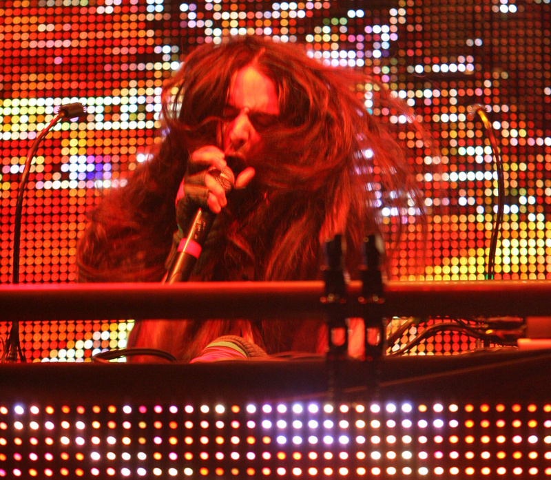 Bassnectar performs on Nov. 14 at the Cumberland County Civic Center in Portland. Tickets go on sale Friday.