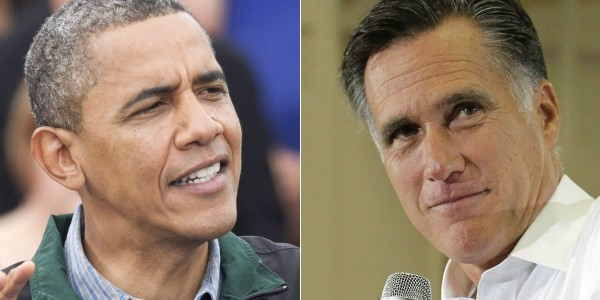 A new Washington Post-ABC News poll shows Mitt Romney at 47 percent among registered voters and Barack Obama at 46 percent -- barely changed from the deadlocked contest in early July.