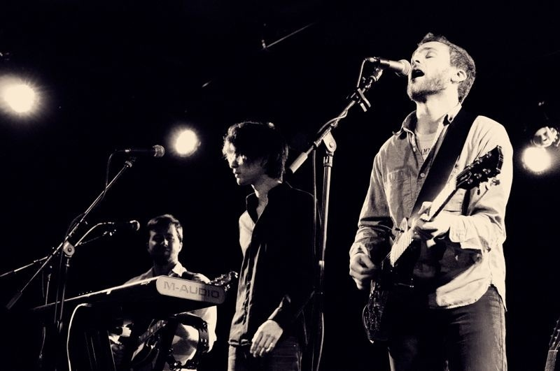 Stone Cold Fox is based in Brooklyn, N.Y., but lead vocalist/guitarist Kevin Olken Henthorn is a for-real Mainer, graduating from Freeport High School.