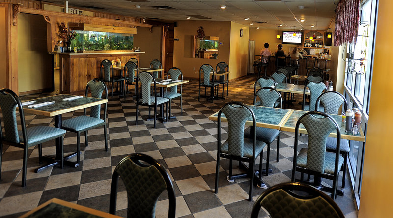 Thanh Thanh 2 offers homey and warm decor with a full bar. Another plus: a consistently friendly greeting and quick service, both for takeout and dining in.