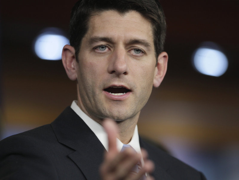 Rep. Paul Ryan has long praised the writings of Ayn Rand, who championed unfettered capitalism hinged to individual rights and responsibility, but in recent days has distanced himself from her because of her atheism.