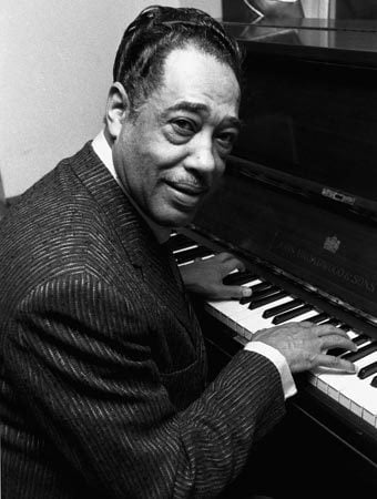"""The Duke Ellington Show,"" featuring recorded music and a slide show about the composer and band leader, will be presented Saturday and Sunday at Freeport Factory Stage."