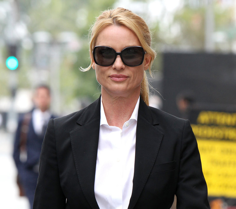 """Desperate Housewives"" star Nicollette Sheridan is not entitled to a new trial on her claim that she was wrongfully fired from the series, an appeals court ruled, but she can still press a retaliation claim."