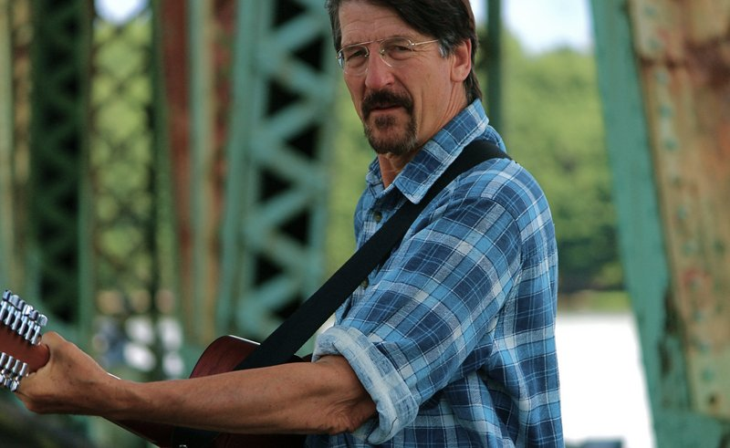Peter Alexander plays Hoxter's in Hallowell on Aug. 31.