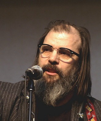 Singer-songwriter Steve Earle is at Stone Mountain Arts Center in Brownfield on Sept. 19 and at the Strand Theatre in Rockland on Sept. 20.