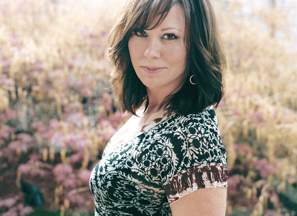 Country star Suzy Bogguss performs a free concert at L.L. Bean's Discovery Park in Freeport on Saturday.