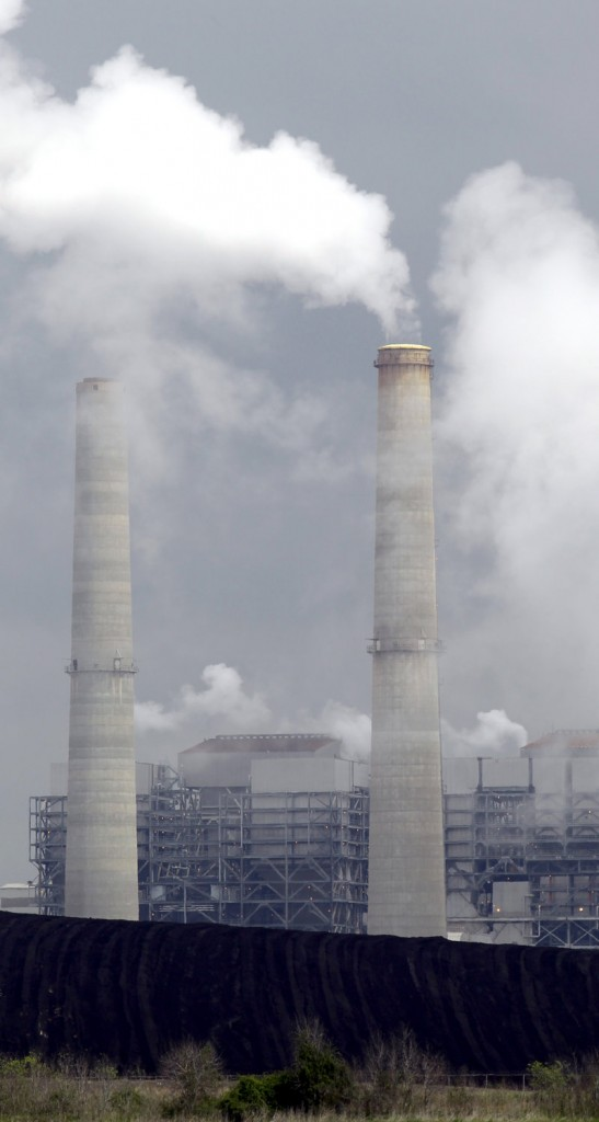 "The fair- to poor-quality air that many Mainers breathe is largely the result of ""out-of-state polluters dumping their dirty air in our backyard,"" says the president and CEO of the American Lung Association of the Northeast."