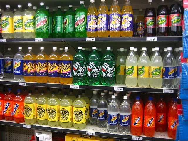 In 2012, SNAP funds paid for an estimated  $1.7 billion to $2.1 billion for sugar-sweetened beverages purchased in grocery stores..