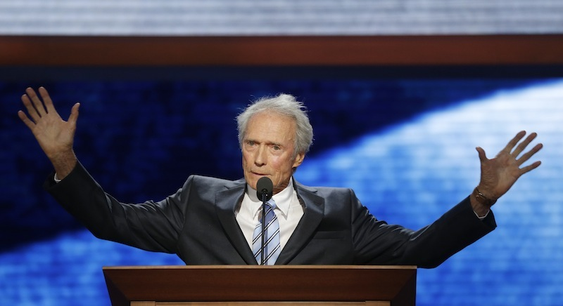 The Republican National Convention in Tampa, Fla., on Thursday, Aug. 30, 2012. (AP Photo/Charles Dharapak)