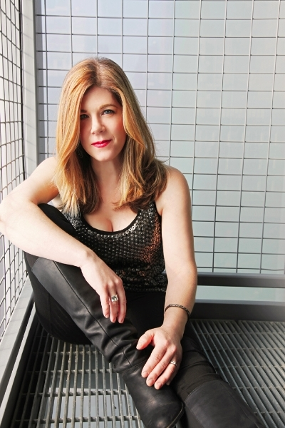 Dar Williams is at the Center Theatre for the Performing Arts in Dover-Foxcroft on Sept. 16.