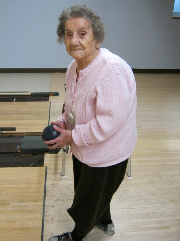 "At 98, Elda Breen didn't show her age. ""You saw her excitement, energy and vitality for life,"" said Terry Huntley, executive director of the Scarborough Terrace assisted-living community."