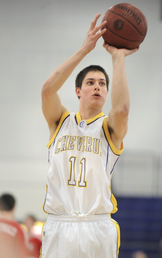 Crowds taunted Cheverus star Indiana Faithfull after a court allowed him to play despite being ruled ineligible.