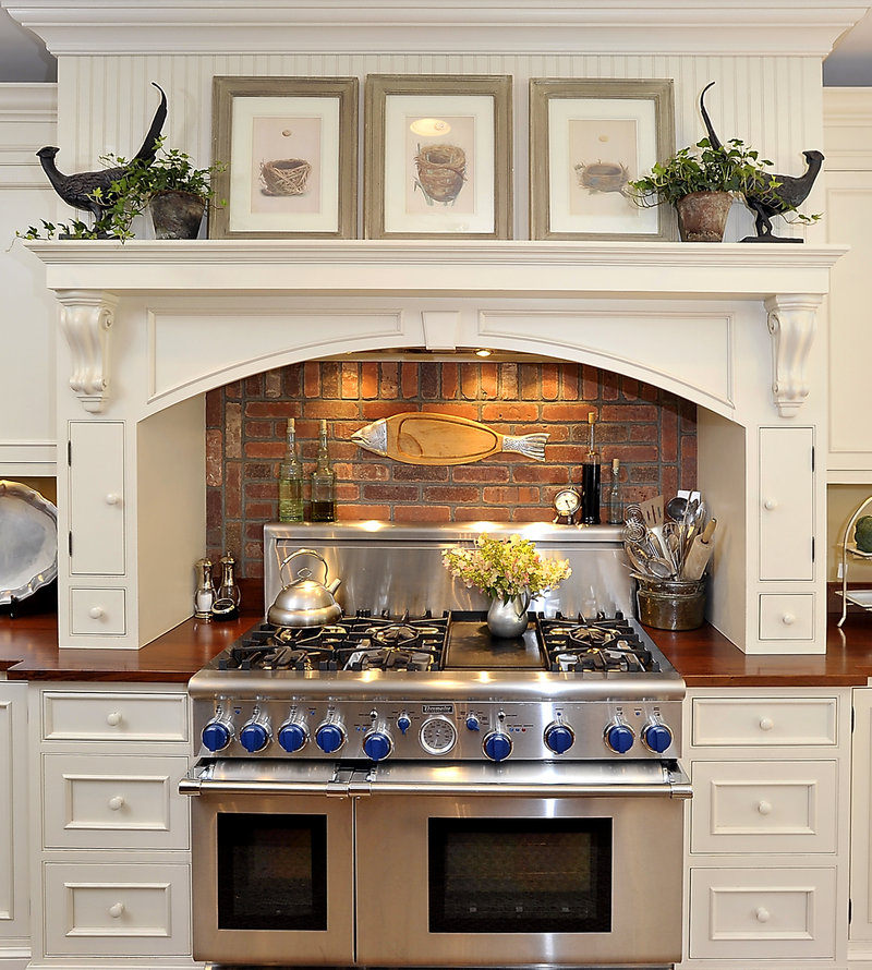 See Some Dishy Kitchens With Falmouth Kitchen Tour