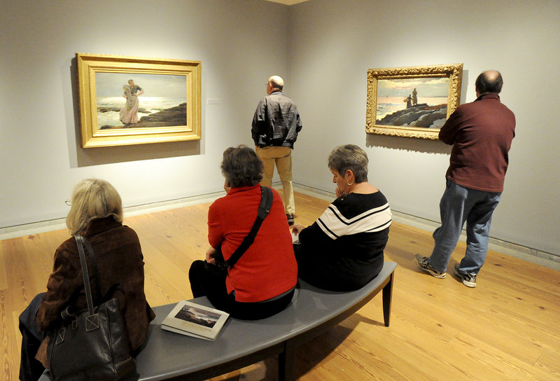 """""""Weatherbeaten"""" will be among the best-attended exhibitions in museum history."""