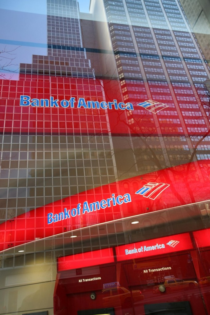 The federal lawsuit underscores how Bank of America's purchase of Countrywide just before the 2008 financial crisis backfired.