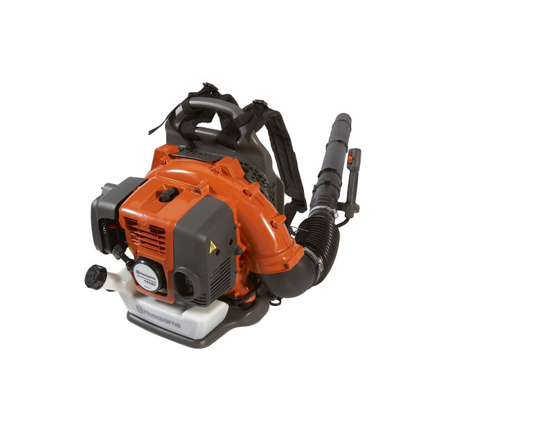 Husqvarna's Gas Backpack Leaf Blower ($299)