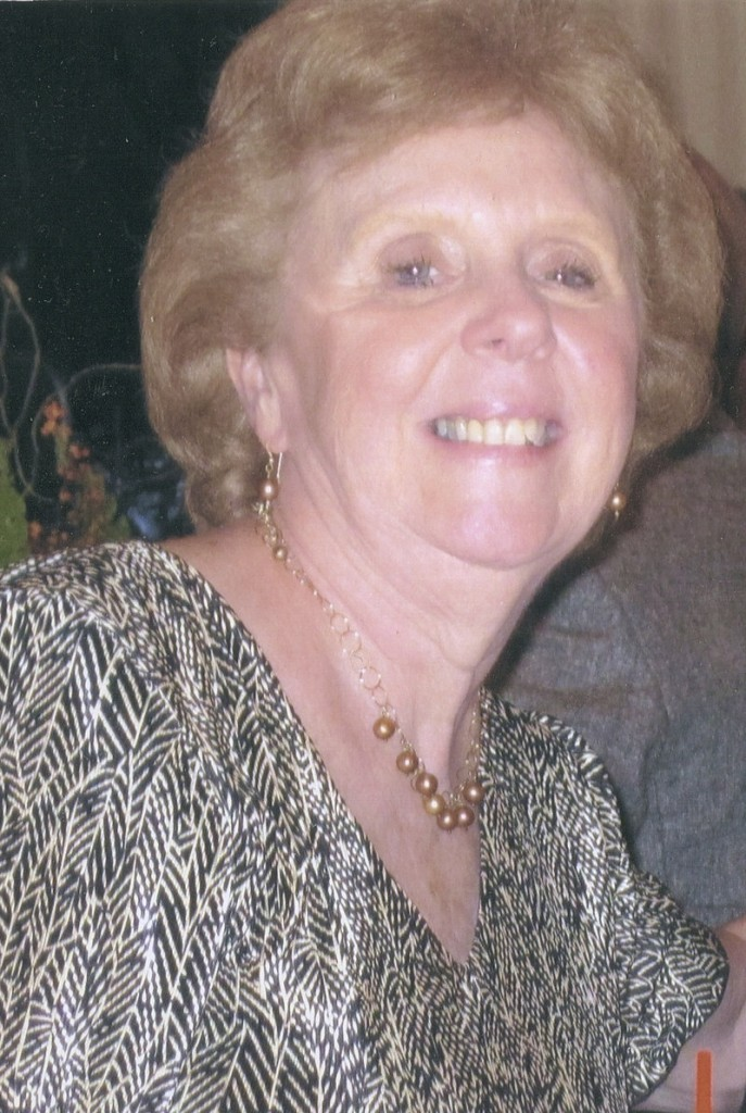 Donna Beeley, Board of Education chairwoman