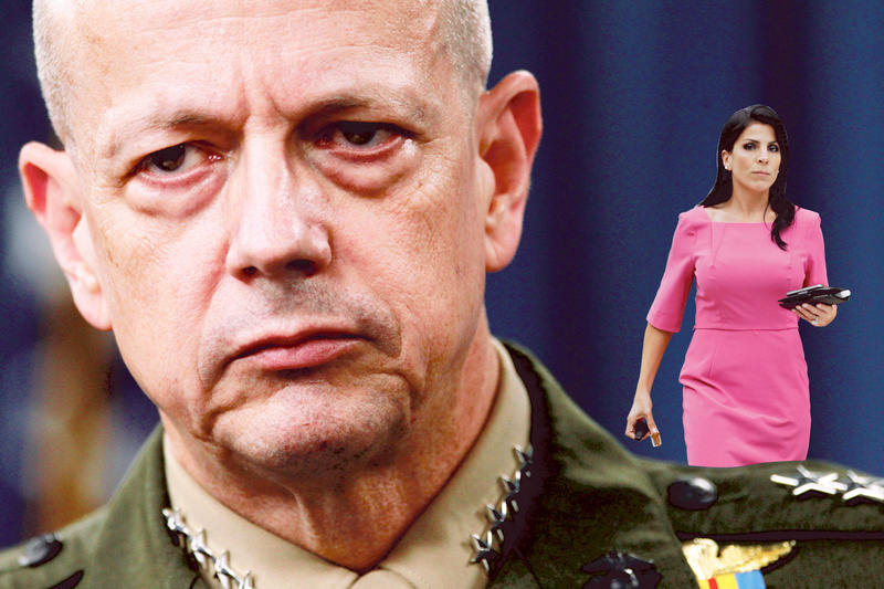 Gen. John Allen and Jill Kelley. Generals Scandal David Petraeus Paula Broadwell Jill Kelly