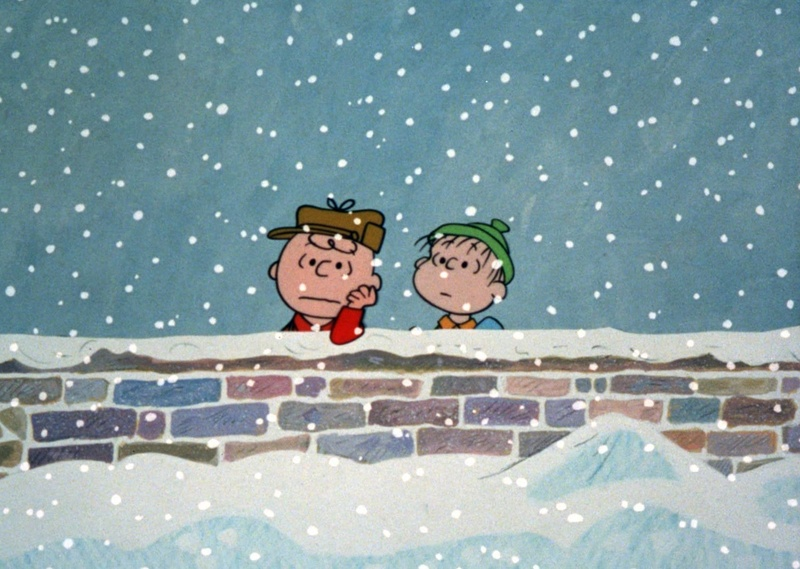 "The Peanuts classic ""A Charlie Brown Christmas"" airs at 8 p.m. Wednesday on ABC."