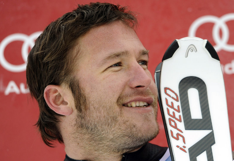 Bode Miller, a graduate of the Carrabassett Valley Academy, has 33 World Cup wins and five Olympic medals.