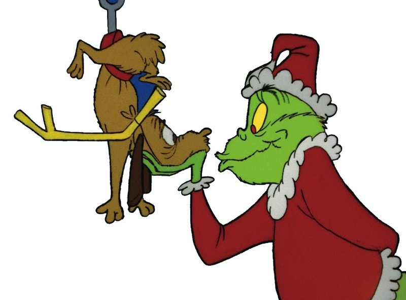 """Dr. Seuss' How the Grinch Stole Christmas!"" airs at 8 p.m. Tuesday on ABC."