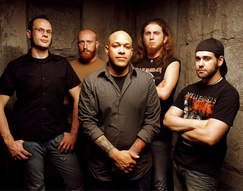 Killswitch Engage, Dec. 20 at the State Theatre in Portland.