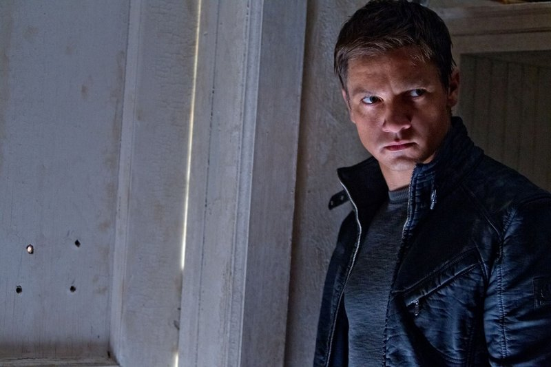 "Jeremy Renner reboots the Bourne franchise with ""The Bourne Legacy."""