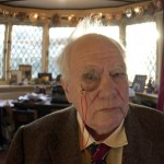 British astronomer and broadcaster Patrick Moore, died at his home Sunday in Selsey, West Sussex, England. He was 89.