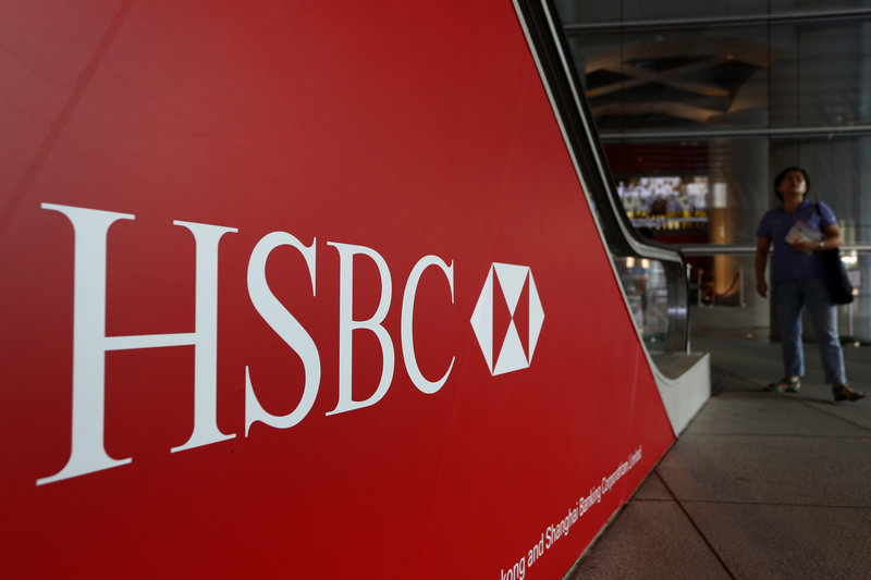 HSBC, the British banking giant, will pay $1.9 billion to settle a money-laundering probe by authorities in the United States, a law enforcement official said Monday.