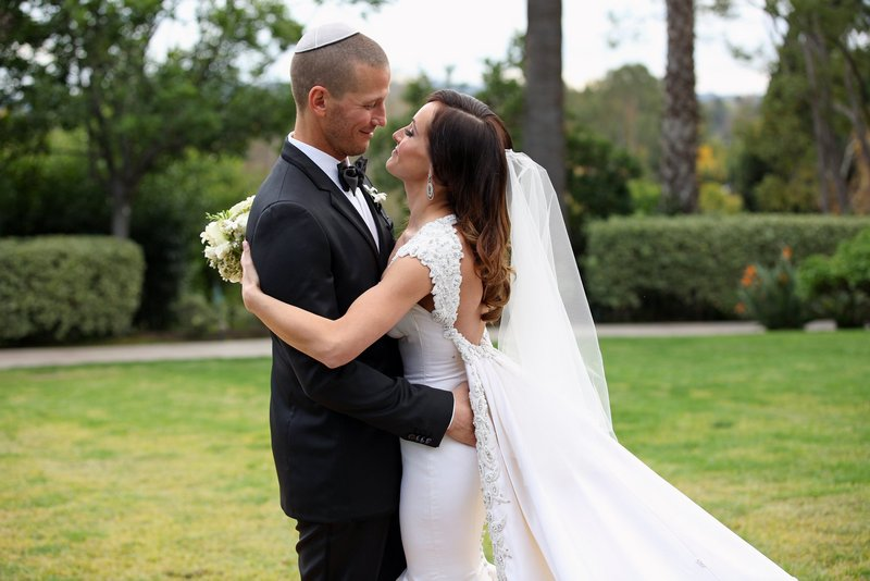 "The wedding of Ashley Hebert and J.P. Rosenbaum, the second ""Bachelorette"" couple ever to walk down the aisle, will be aired from 9 to 11 p.m. Sunday on ABC."