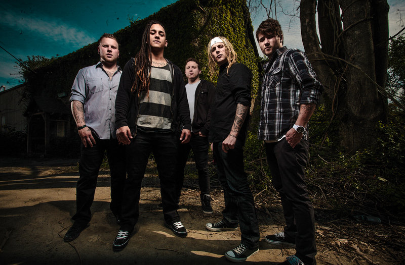 The Massachusetts hard-rock band Prospect Hill is at Asylum in Portland on Saturday.