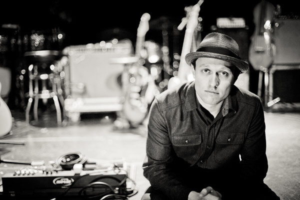 The Ryan Montbleau Band is at Port City Music Hall in Portland on Friday.