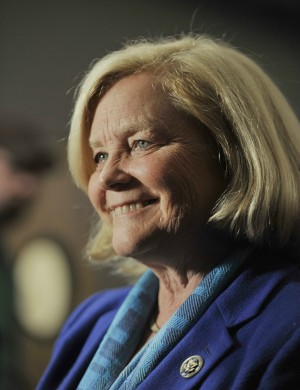 U.S Rep. Chellie Pingree, D-Maine's 1st District